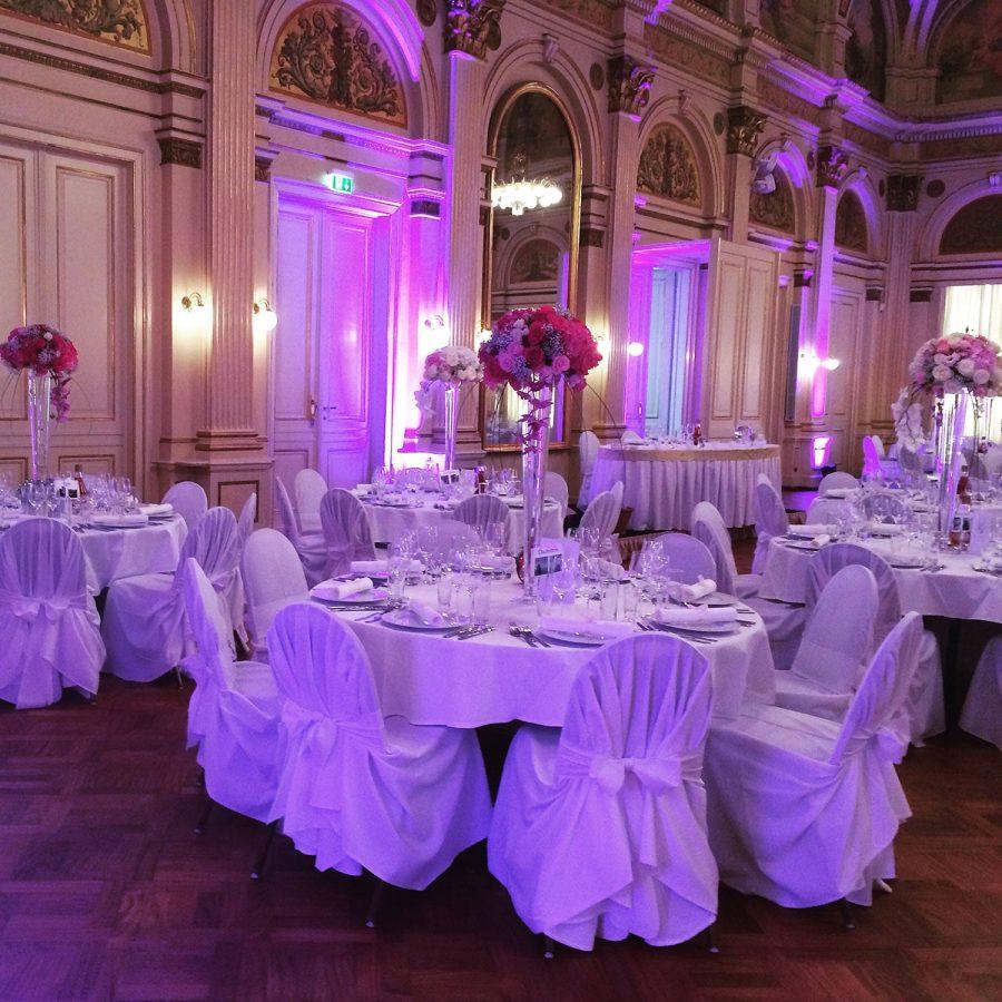 Hochzeitscatering Frankfurt/Main - FLOW® THE KITCHEN Eventplanung, Events & Veranstaltungen planen Frankfurt/Main
