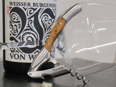Winetasting - FLOW® THE KITCHEN · Weinseminar in Frankfurt