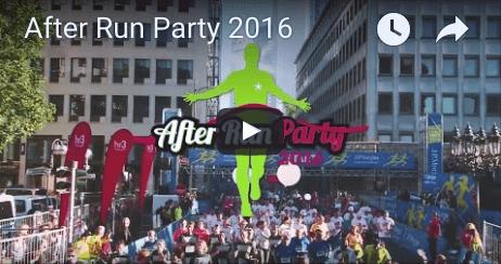 After Run Party 2016 J.P. Morgan After Run Party 2016