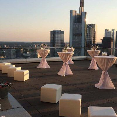 Frankfurt Eventlocations/Locations für Erstklassige Events ~ FLOW THE KITCHEN