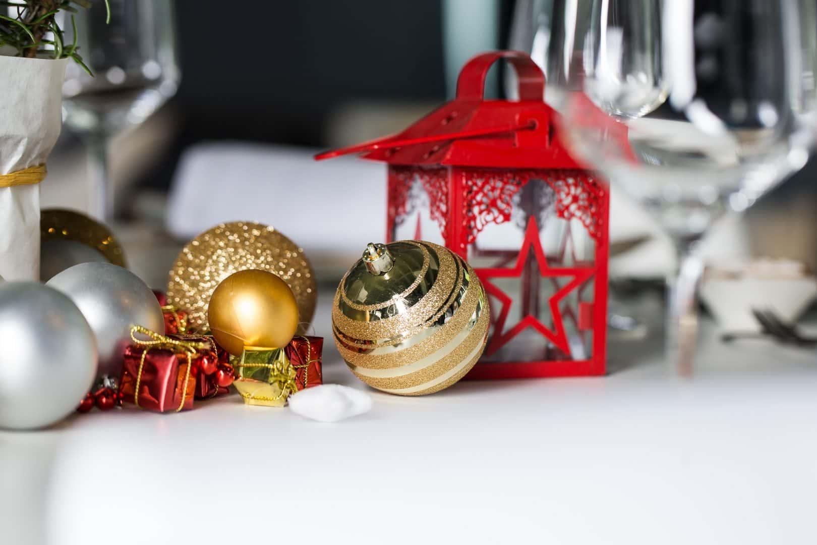 Weihnachtsfeier Catering - Firmenevent Weihnachtsfeier