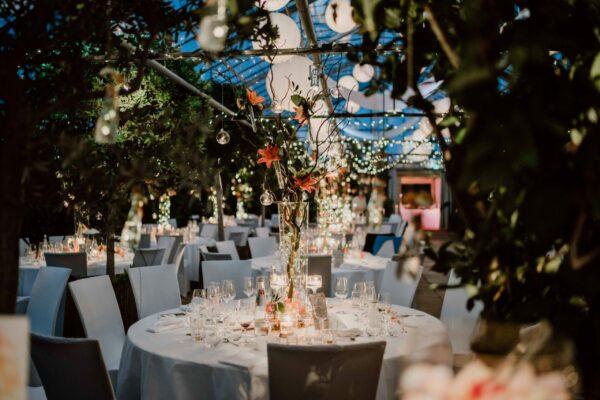 Sarah & Patrick - Hochzeit Catering in Frankfurt & Rhein-Main