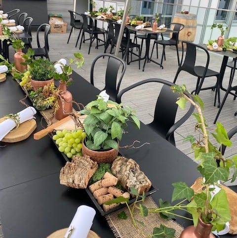 Event Catering Frankfurt