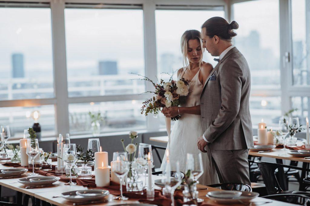 Hochzeit Catering Frankfurt